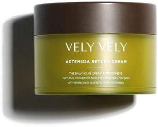 VELY VELY (ブリーブリー) Artemisia Return Cream/ヨモギリターンクリーム [並行輸入品]