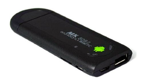 Mini Pc Dual Core MK809 II Android 4.1