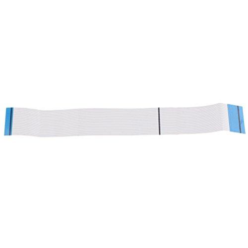 FLAMEER Optisches Laufwerk Flex Kabel Band Reparatur Ersatzteile für PS3 400A