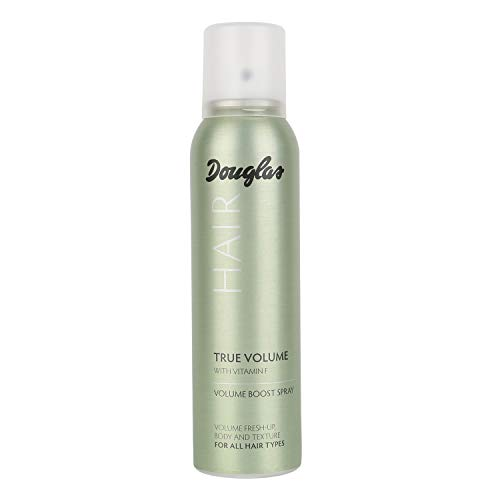 Douglas Haarstyling 840071 Haarspray Volume Boost Spray 150 ml