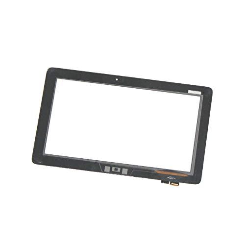 L&J - Digitalizador de pantalla táctil de repuesto para Asus Transformer Book T200 T200CA TOP11H86 V1.1