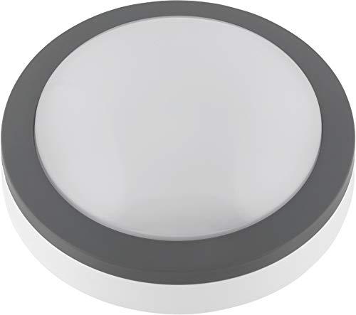 LED plafondlamp wandlamp IP65 12W 900lm - daglicht wit (4000 K)