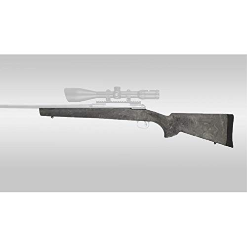 Hogue 11805 Stock 11805 Savage 110, 111, 114 & 116 Top Loading Box Mag Long Action Standard Barrel Pillar Bed Stock Ghillie Gre,black