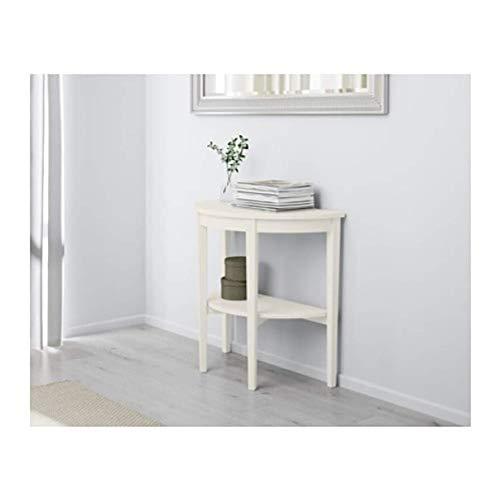 IKEA Arkelstorp - Mesa de consola (503.541.31), color blanco