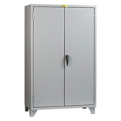 Little Giant Products - Div. O, Monster Storage Cabinet With 2 A