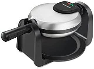 Black & Decker Flip Waffle Maker