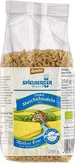 Dinkel-Muschelnudeln 250g