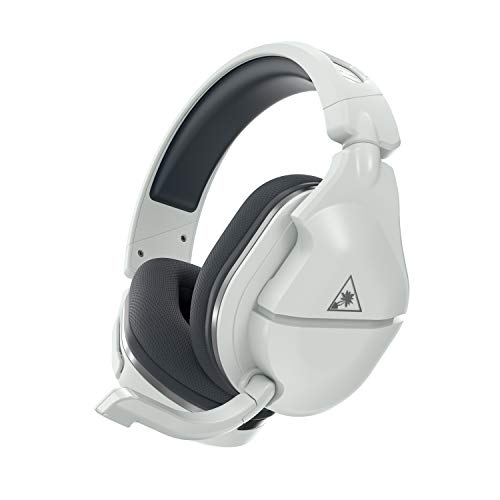 Turtle Beach Stealth 600 Weiß Gen 2 Kabellos Gaming-Headset, PS4 und PS5