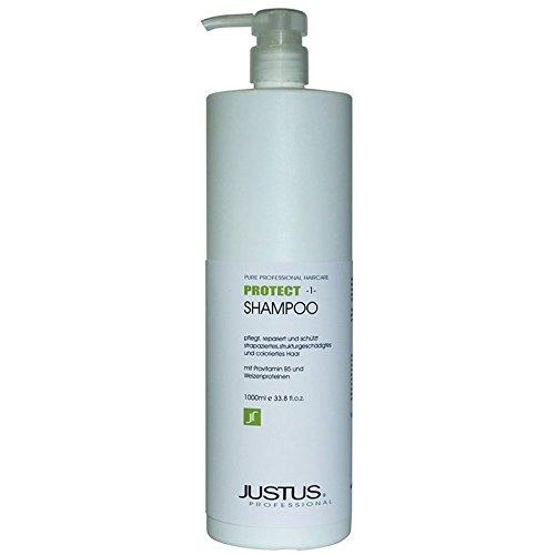 JUSTUS Protect Shampoo1000ml
