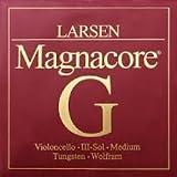 Larsen Magnacore 4/4 Cello G String - Tungsten Wolfram - Medium