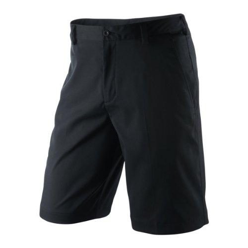 Nike Baby-Jungen Little Presto (TD) Sneakers, Schwarz Schwarz Schwarz Weiß Wolf Grau, 19.5 EU