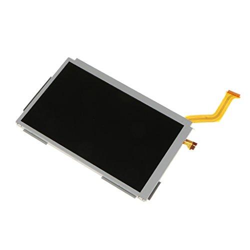 Baoblaze Oben LCD Bildschirm Ersatzteil Für Nintendo New 3DS XL LL