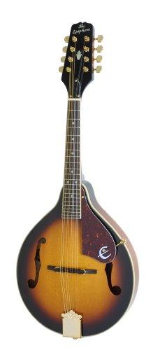 Epiphone MM-30S A-Style - Mandolina, color antique sunburst