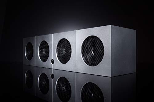 Soundgil Hi-Fi aktiver Bluetooth-Lautsprecher