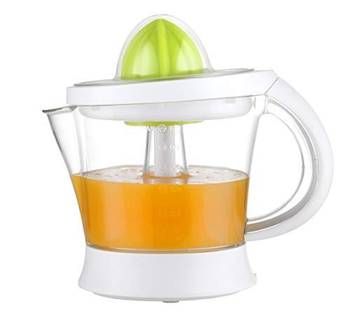 Exprimidor eléctrico de zumo Family Care, jarra libre de BPA con 1000ml,...