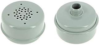 GEA Silenciador Briggs & Stratton 394569 Pieza Compatible