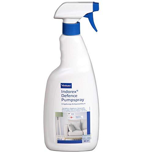 Indorex Pumpspray