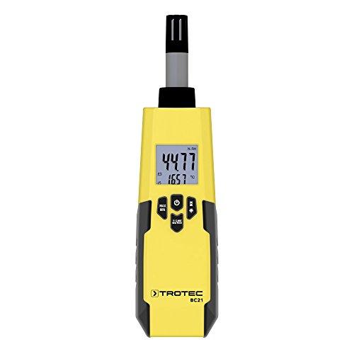 TROTEC BC21 Termoigrometro