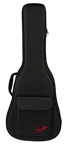Fender Musical Instruments Corp. Fender Busker Dreadnought GigCase Acoustic Guitar Case (996200506)