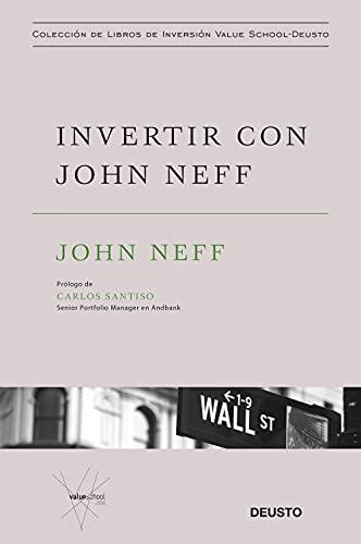 Invertir con John Neff (Value School)