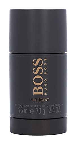 Hugo Boss The Scent Deodorant Stick für Männer, 1er Pack (1 x 75 ml)