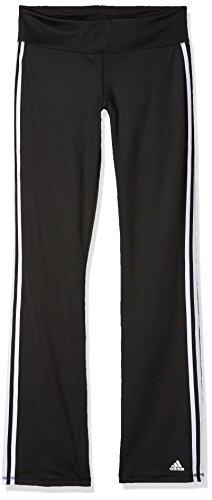 adidas Performance Damen Trainingshose schwarz XS