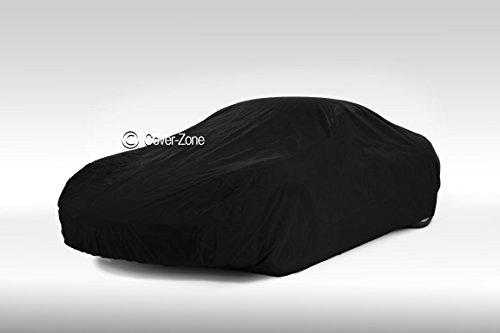 En Garaje Uso Sahara Funda Coche Para Maserati Quattroporte Sedan 2004+ RRR156_E44