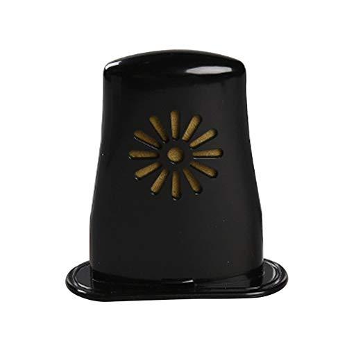 dljztrade Professionele Sound Hole Luchtbevochtiger Beschermend Vochtreservoir Voor Akoestische Gitaar Zorg (1St)