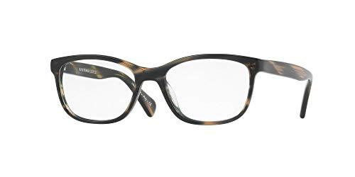 Oliver Peoples FOLLIES OV 5194 BLUE COCOBOLO 51/16/140 women Eyewear Frame