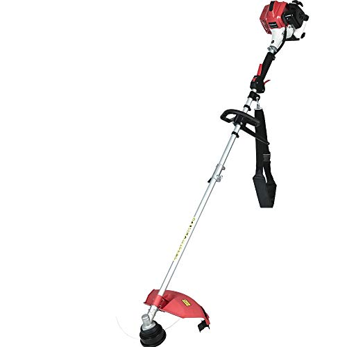 PowerSmart String Trimmer, 2 Stroke Gas Powered String Trimmer, Cordless String Trimmer, Power Trimmer with 10