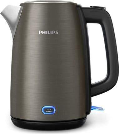 Philips Viva Collection hd93550.75l 2200W Titan–Wasserkocher (2200W, AC, 50/60, 2200W, 1Stück (S))