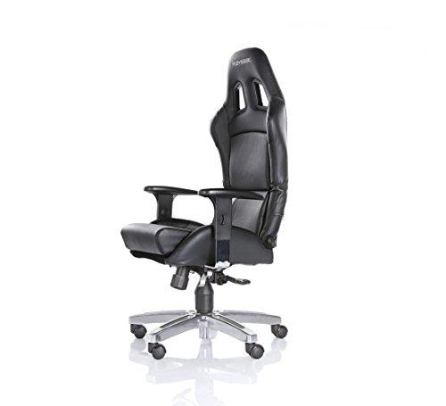 Playseat Office - OS.00040 - Fauteuil de bureau ergonomique Noir