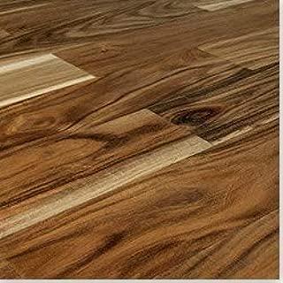 Jasper Engineered Hardwood - Nakai Click-Lock Acacia Collection Natural - Sample