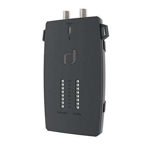 Inverto 5415 SatPal Controller IDLU-SPAL03-OOOBT-OPP schwarz