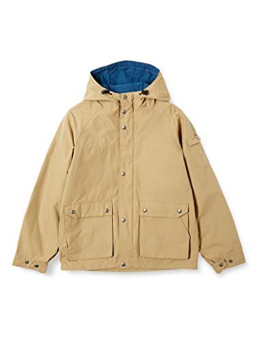 [シェラデザインズ] ジャケット 60/40 ショートマウンテン 長袖 フード タン L
