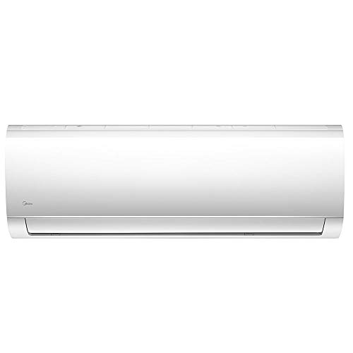 Midea, Inverter-Klimaanlage R-32, Smart 12000, A++