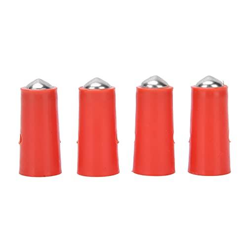 Aguja magnética para ventosas, Terapia de ventosas Repuestos para ventosas de vacío, Bomba de ventosas de vacío Reemplazo de bomba de vacío Accesorio, 4 piezas