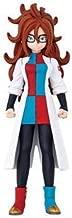 Super Dragon Ball Heroes / Skills Figure 03 / 3-6 Android No. 21