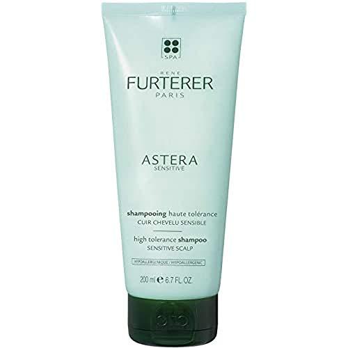 Rene Furterer Astera Sensitive Shampooing Dermo-Protecteur 200ml