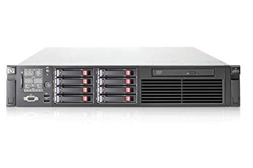 HP Proliant DL 380 G7 2X Intel Xeon 6Core