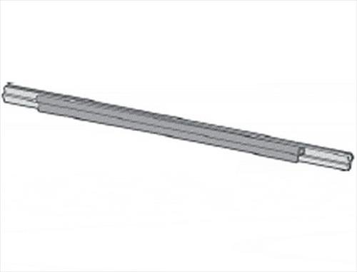 Bestop 52602-01 Tailgate Bar Kit