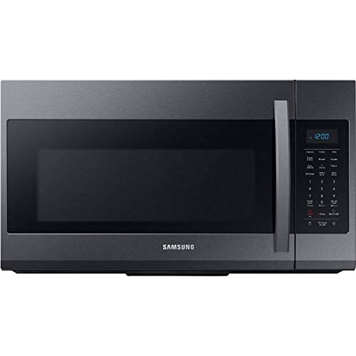 Best over the stove microwave