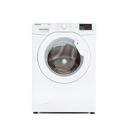 Hoover HL1682D3 8kg 1600 Spin Washing Machine in White