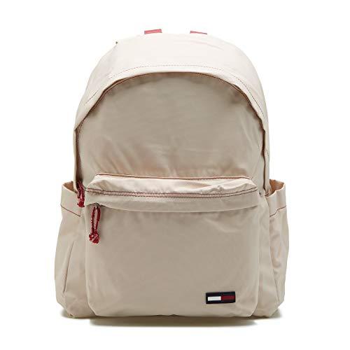 Tommy Jeans Tjm Campus Boy Backpack Rucksäcke Herren Naturfarben - Einheitsgrösse - Rucksäcke Bag