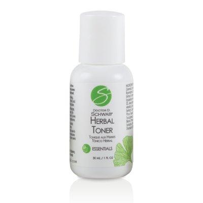 doctor d schwab herbal toner - 2