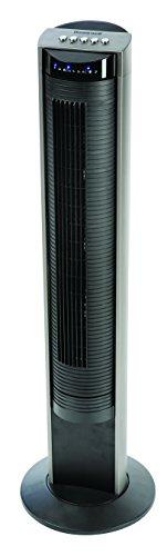 Honeywell HO5500RE - Ventilador de torre oscilante