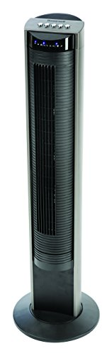 Honeywell HO5500RE Ventilateur Tour Oscillant avec...