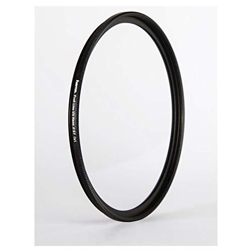 Hama UV-Filter Profi Line 62 mm breit, Nano, Multi-Coated (16 Schichten)