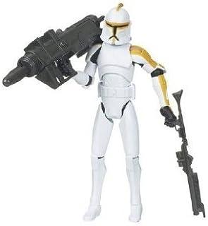 Star Wars The Clone Wars Clone Trooper 212th Attack Battalion Action Figure