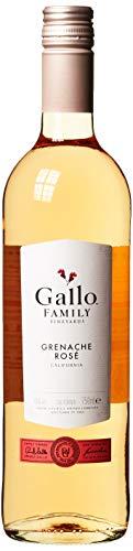 Gallo Family Vineyards Grenache Rose (1 x 0.75 l)